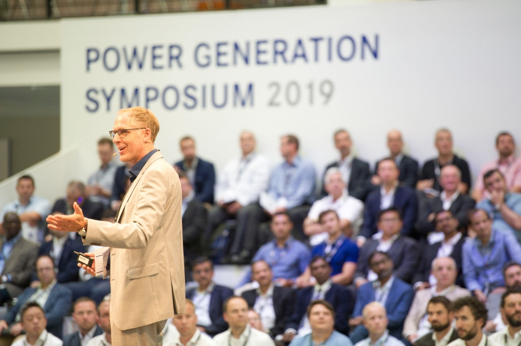 power generation symposium