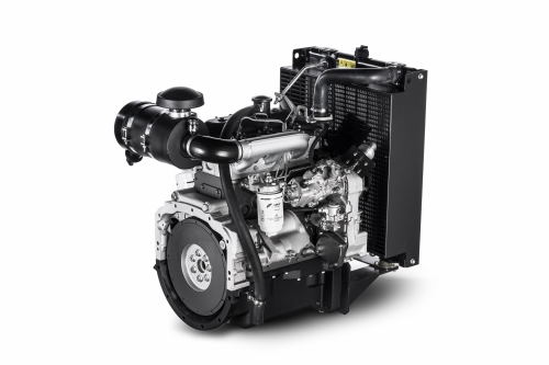 FPT Industrial genset solutions