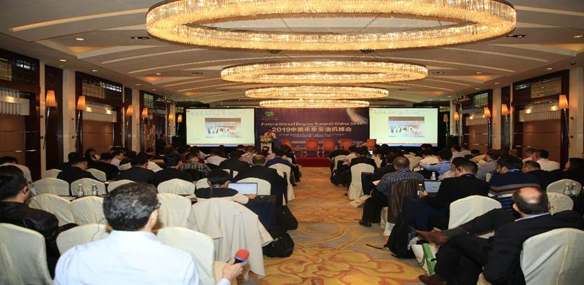 India Diesel Powertrain Summit