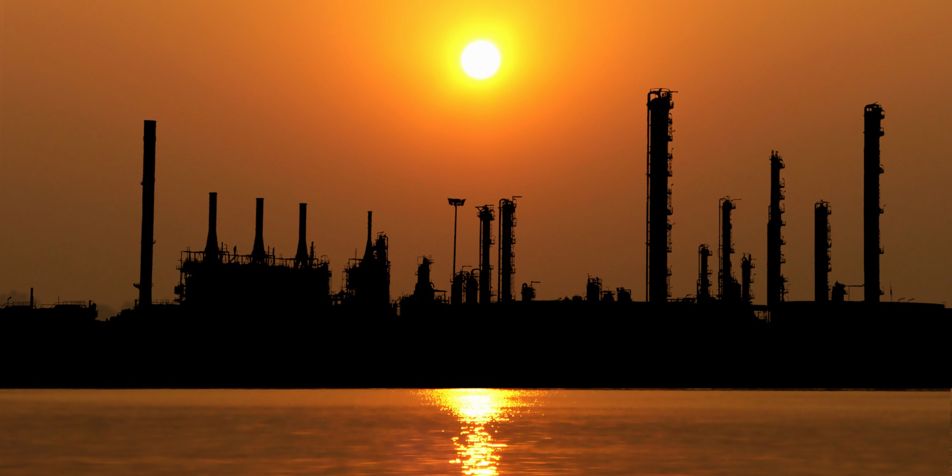 ICIS analysis on petrochemicals