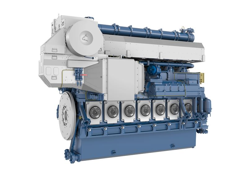 Wärtsilä powergen projects