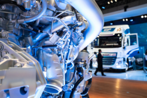 IAA SMM Innotrans and Automechanika