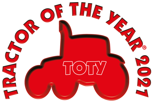 Tractor of the Year 2021