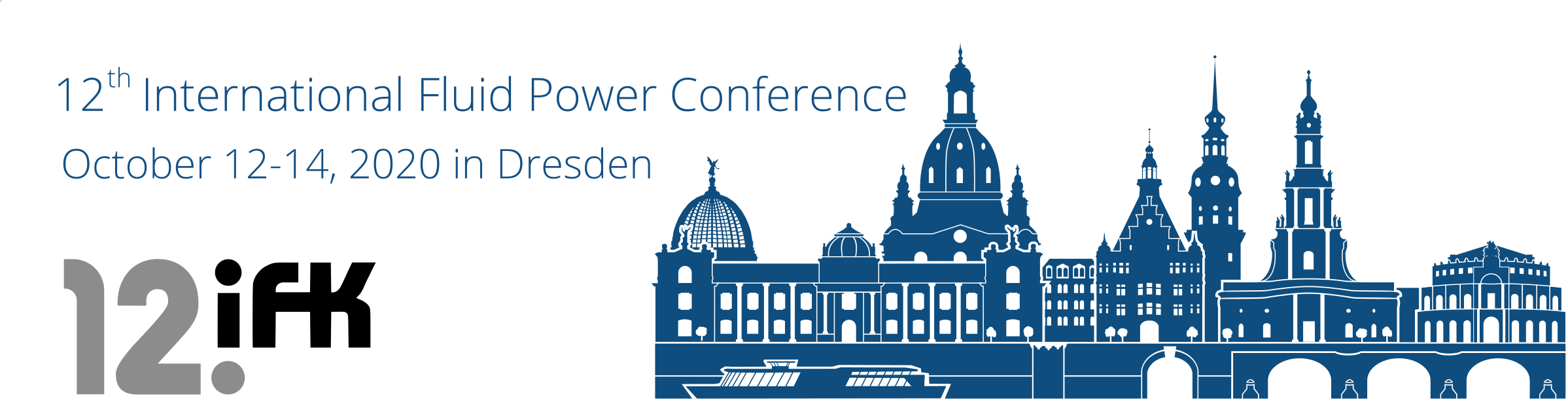 12th International Fluid Power Conference