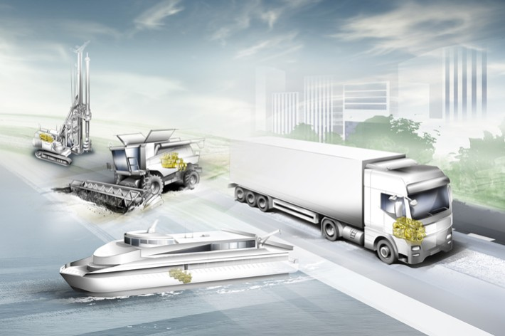 liebherr alternative fuels