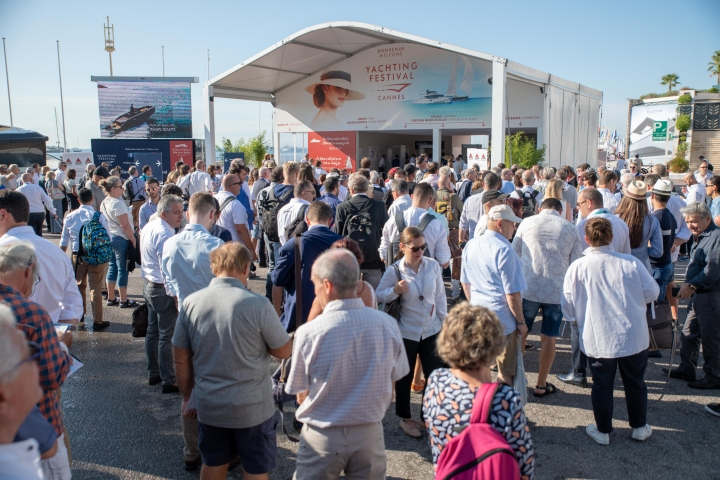 cannes yachting festival cancelled
