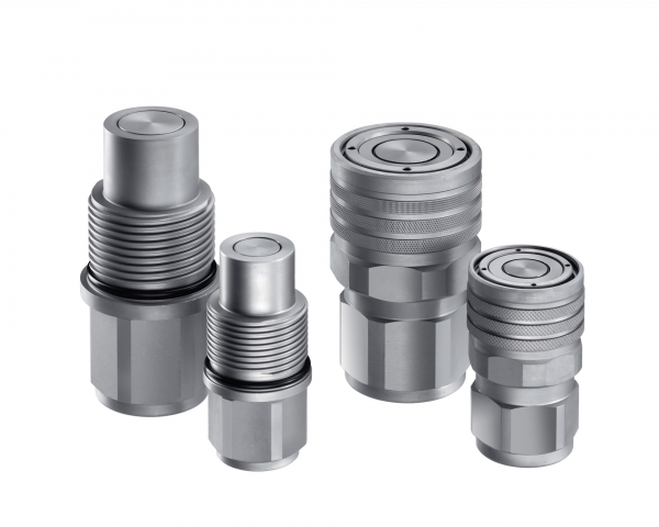 Parker Hannifin fittings
