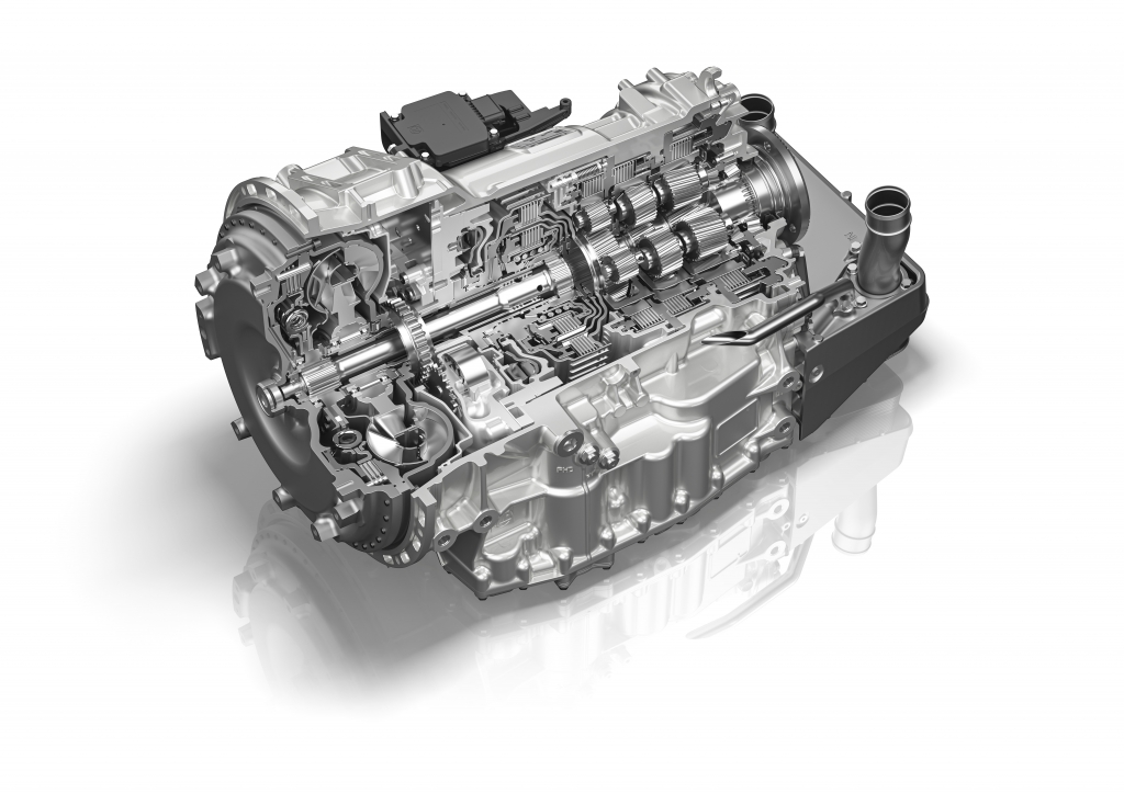 ZF Ecolife 2