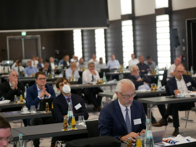 Rostock Large Engine Conference