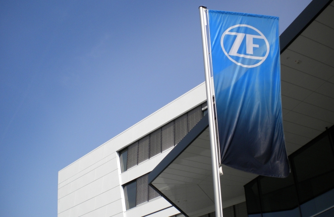 zf evolution of mobility